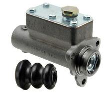Brake Master Cylinder-Element3; New Raybestos MC544
