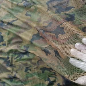 Camouflage Netting Mesh Fabric Sunshade Camo-net Outdoor Courtyard Decoration