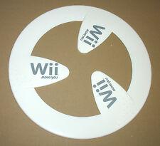 Nintendo Wii Move You Promo Disco Frisbee