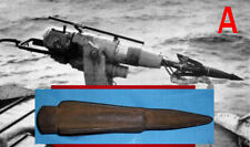 HARPOON HEAD 19TH CENTURY U.S. INDUSTRIAL WHALER RARE EARLY DESIGN