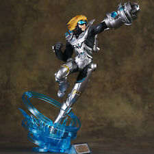 Lol Game Pvc Action Figure Collectible Model Toy Ezreal, the Prodigal Explorer