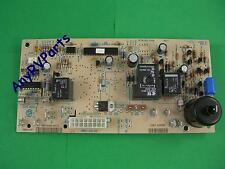 Norcold Refrigerator Power Board PCB 621991001 621991
