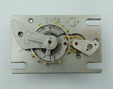 PLATFORM ESCAPEMENT FOR RUSSIAN USSR SUBMARINE NAVY MARINE SHIP WALL CLOCK 3-73