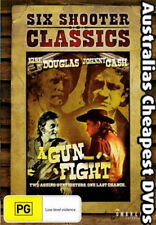 A Gun Fight DVD NEW, FREE POSTAGE WITHIN AUSTALIA REGION ALL