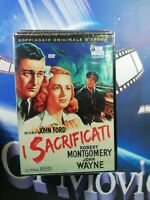 I Sacrificati DVD A & R PRODUCTIONS