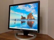 "Dell 1901FP LCD Monitor 19"""
