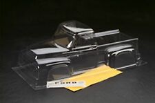 '53 Ford Truck Body CLEAR 1/10 by Parma  PAR10313
