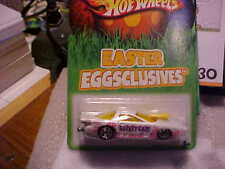 Hot Wheels Easter Eggsclusives Pro Stock Pontiac