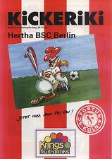 II. BL 94/95 SC Fortuna Köln - Hertha BSC, 28.10.1994