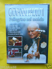 dvd giovanni paolo II john paul II karol wojtila vaticano vatican film dvd's gq