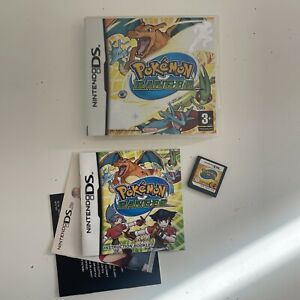 Pokemon Ranger (Nintendo DS, 2007) UKV