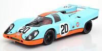 1:18 CMR Porsche 917K #20, 24h Le Mans Siffert/Redman 1970 Gulf