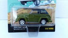 Johnny Lightning Beaver Automotive VW Thing! LTD 1 of 5000 Not in stores! VHTF!