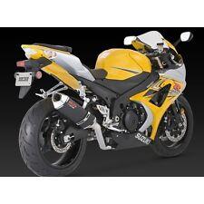 Vance Hines Exhaust Black CS1 Stainless Slip on Suzuki Gsxr 1000 07 08 42517