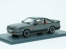 Opel Manta B GSi Exclusiv 1985 anthrazit grau anthracite grey met NEO 45470 1:43