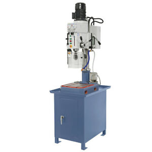 Bernardo Getriebe Bohrmaschine Bohrer GB 30 T mit Kühlmitteleinrichtung