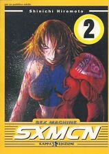 Sex Machine Volume 2 of 2 Kappa editions