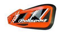 Polisport Protection main universelle Gardes ORANGE Motocross / ENDURO KTM SXF