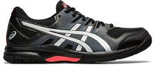Asics Gel Rocket 9 Men's Indoor Court Shoe (Black/Red) Auth Dealer w/ Warranty