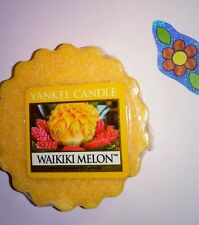 Yankee Candle Waikiki Mel 00004000 On Tart Combine Shipping Hundreds Listed