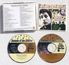 Sounds of the sixties Song Writers (time life) RARE CD TL SCC/27  Holland