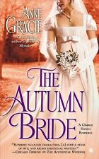 A Chance Sisters Romance: The Autumn Bride 1 by Anne Gracie (2013, Paperback)