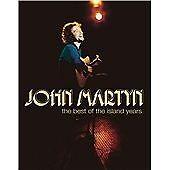John Martyn - Best of the Island Years (2014)