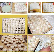 DIY Dumpling Mold Gadgets Dough Press Ravioli Making Mould Kitchen Maker Tools