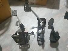 JDM RX7 Mazda Rotary 13B FD3S Accelerator + Break + Clutch  RHD Spec