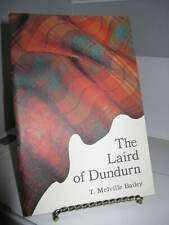 The Laird of Dundurn by Thomas Bailey - SC - Hamilton Ontario History 56 Pages