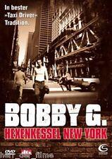 BOBBY G. Hexenkessel New York (John-Luke Montias, Susan Mitchell)