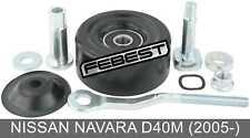 Pulley Tensioner Kit For Nissan Navara D40M (2005-)
