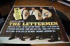 The Lettermen  A Song For Young Love