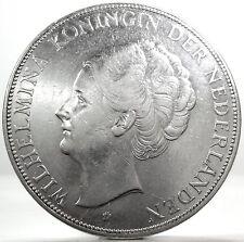 Netherlands-OLANDA (Guglielmina I) 1932