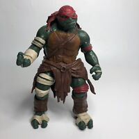 2014 Playmates TMNT Raphael 11 Inch Action Figure Teenage Mutant Ninja Turtles