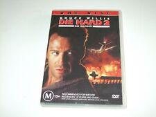 Die Hard 2: Die Harder - DVD **Free Postage**