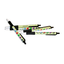 Order of Draw Reminders Rectractable Pens 10 pk