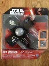 Star Wars 2015-Box Busters Todesstern Spielset Playset-die Kraft weckt