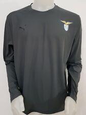 MAGLIA CALCIO SHIRT LAZIO PUMA ALLENAMENTO FOOTBALL JERSEY ITALY CAMISETA I130