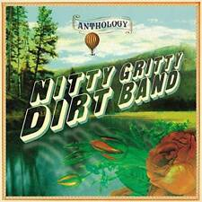 Nitty Gritty Dirt Band - Anthology (NEW 2CD)