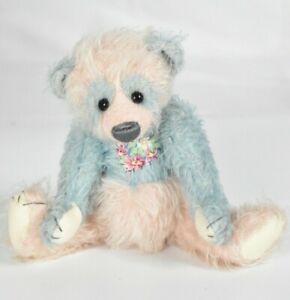 Deb Canham Collectable Teddy Bear