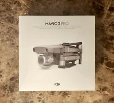 Dji Mavic 2 Pro drone with Fly More Combo
