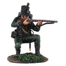 BRITAINS 36129 - British 95th Rifles Kneeling Firing No.2