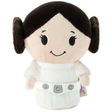 Hallmark Star Wars Classic Princess Leia Organa In Blister Pack KDD1601