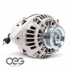New Alternator For Chevy Tracker Suzuki Vitara 2.0 2.0L I4 99 00 01 02 03 75AMP