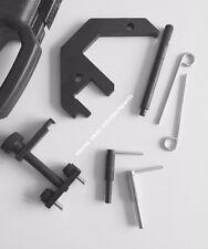 ARTICLE KIT 7 PCS OUTILS CALAGE DISTRIBUTION MOTEURS BMW DIESEL 2.5 / 3.0 M57