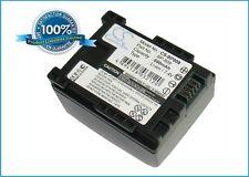 7.4 V Batteria per Canon FS11 Flash Memory Camcorder VIXIA FS10, VIXIA HF11, vixi