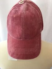 6e25b6e9e4a Baseball Cap Velvet Hats for Women for sale