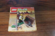 Tout Nouveau LEGO Système Aventurier Johnny Thunder 5900