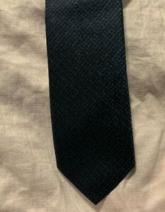 $165 Canali Men's Silk Tie hand made in Italy